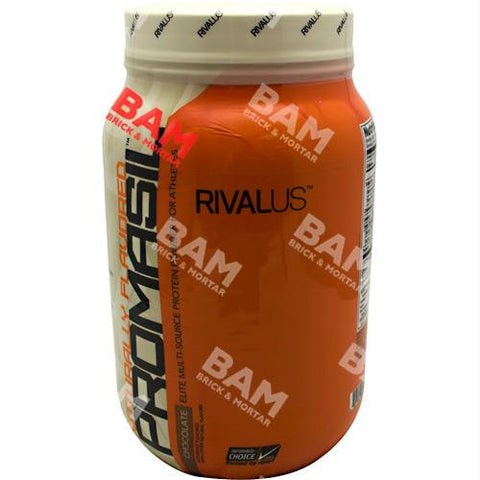 Rivalus Rivalus Promasil Natural Chocolate