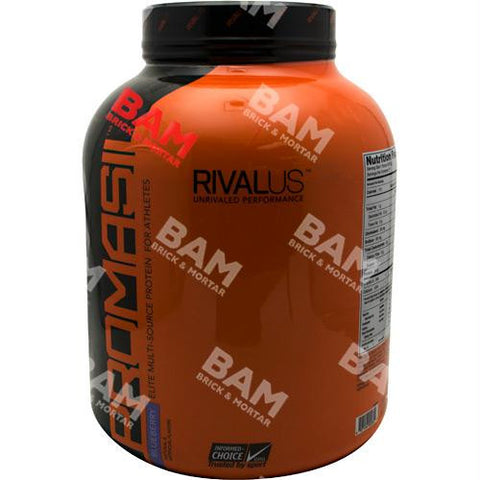 Rivalus Rivalus Promasil Blueberry
