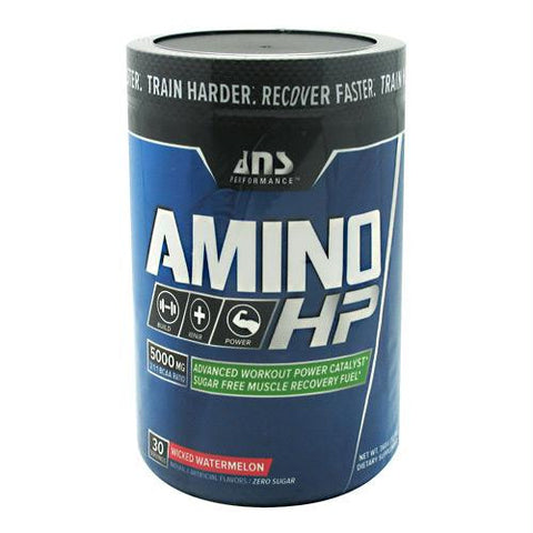 Ans Performance Amino Hp Wicked Watermelon