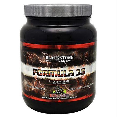 Blackstone Labs Formula 19 Black Currant