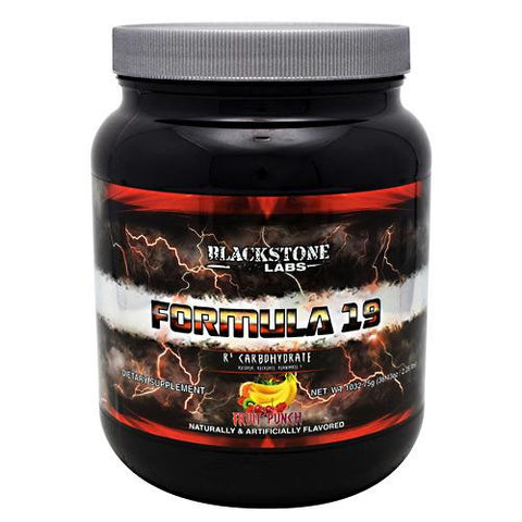 Blackstone Labs Formula 19 Fruit Punch