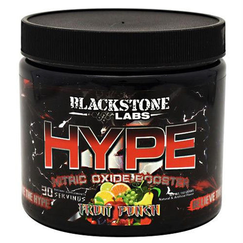 Blackstone Labs Hype Fruit Punch