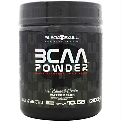 Black Skull Bcaa Powder Watermelon