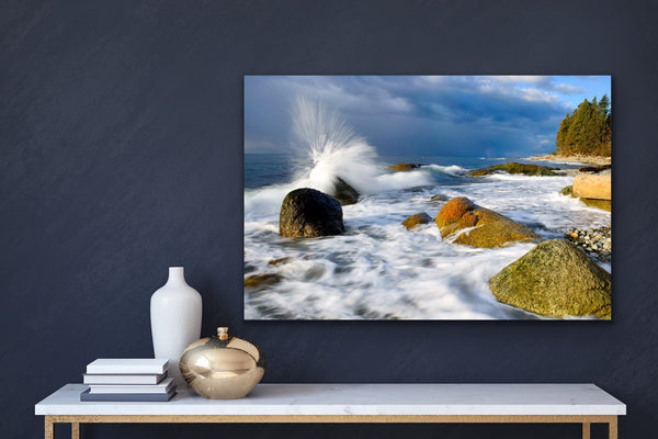 Nature Landscape Photography Wall Art by Shel Nefueld Photography