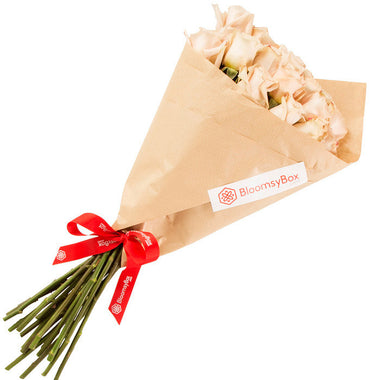 Blessed (Single Variety Hand-Tied Bouquets) - BloomsyShop.com