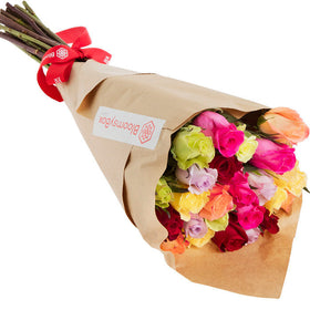 Wonderful (Single Variety Hand-Tied Bouquets)