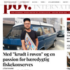 Interview fra POINT of VIEW International (POV)