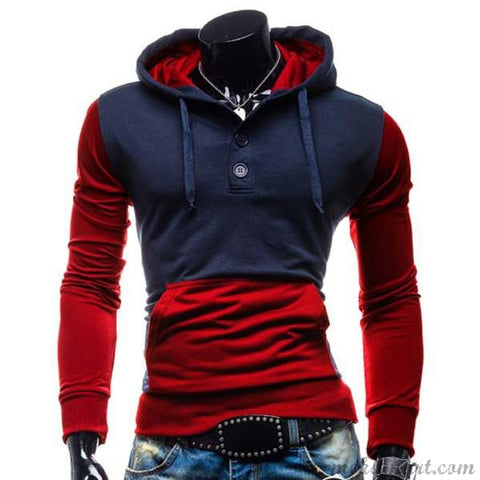 Cotton Hoodies For Men
