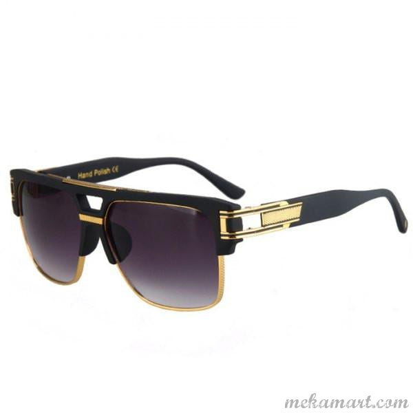 Sunnies Stylish Crossbar Designer Sunglass for men