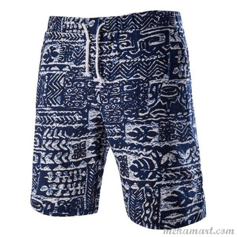 Trendy Printed Board Shorts For Boys & Men