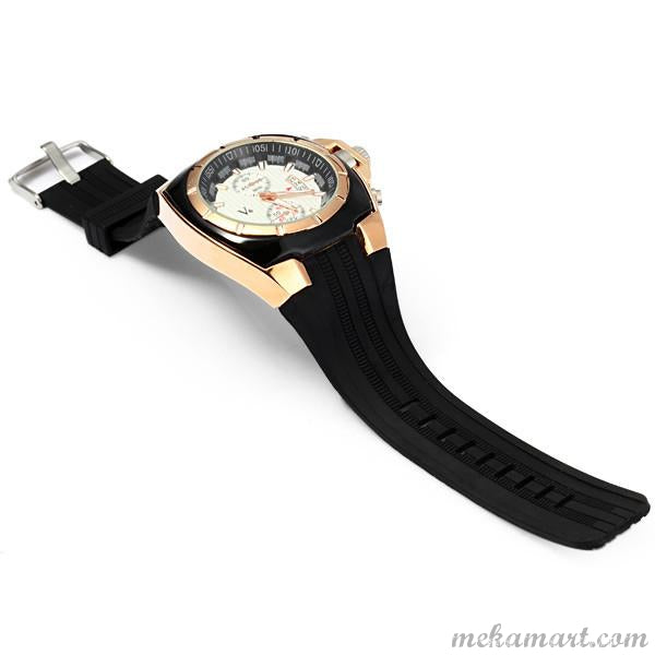 Men's V6 V0048 Classic Sports Quartz Watch