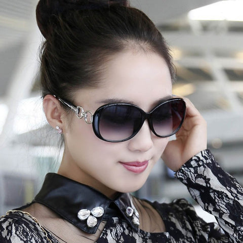 Sunnies Women's Summer Eyewear Retro Vintage Sunglasses
