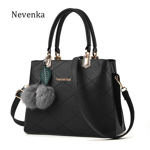 Women's Nevenka  Original Messenger Tote Handbag