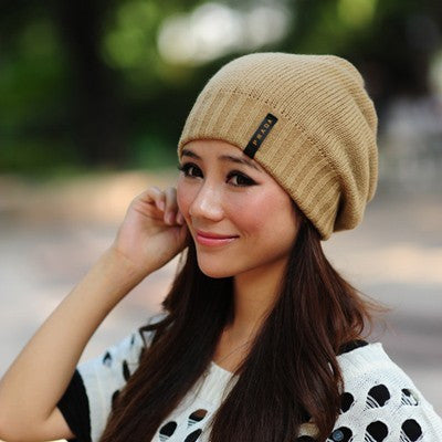 Hat Hot Sale 2015 New Fashion Hot Women winter hat knitted hat winter hat knitted women's  Wholesale Free Shipping