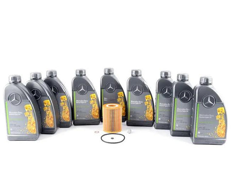 Sprinter Engine Oil Change Kit