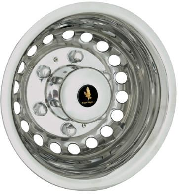 Mercedes Sprinter rear wheel cover