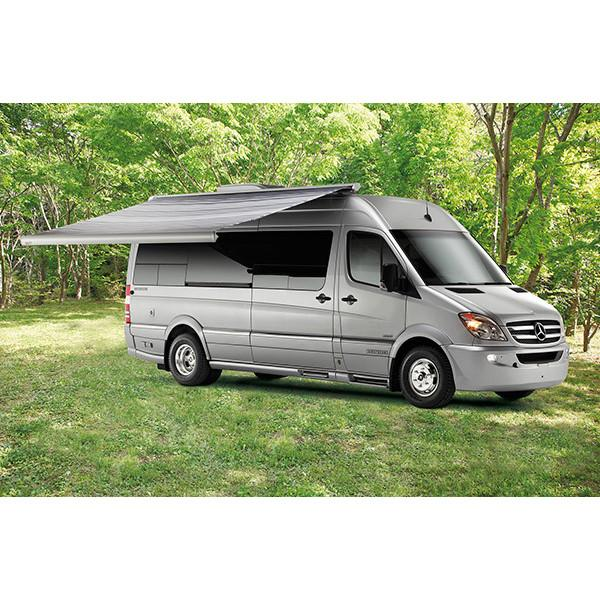 Mercedes Sprinter automatic awning