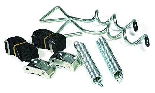 Awning Anchor Kit