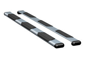 Sprinter long running board in satin