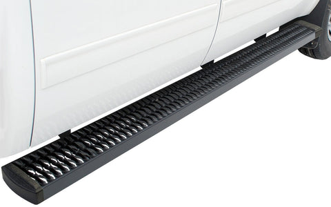 Grip Step running board for Mercedes Sprinter