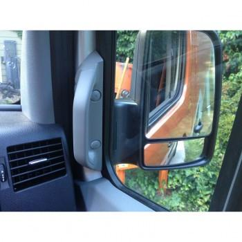 Sprinter passenger door grab handle
