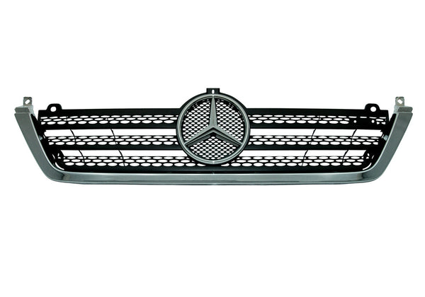 02-06 Sprinter Mercedes Grille Conversion Kit - Updated