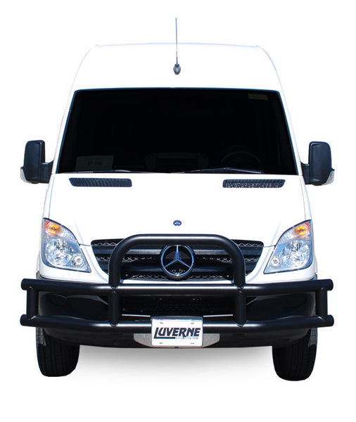 Luverne grille guard for Sprinter