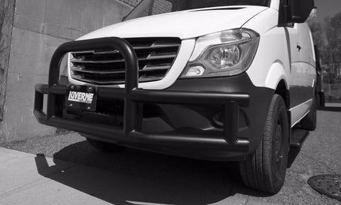 Luverne Tuff Guard for Mercedes Sprinter