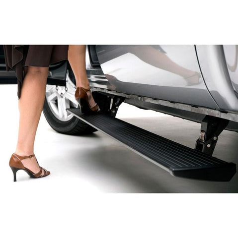 Mercedes Sprinter automatic retractable running boards 75163-01A