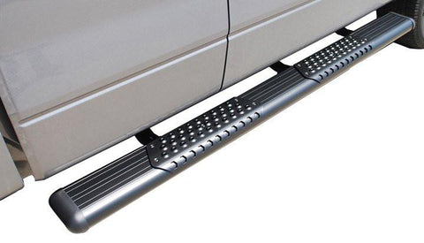 Mercedes Sprinter running boards
