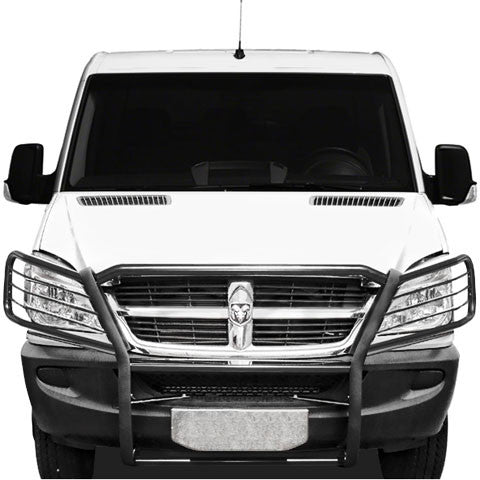 Dodge Sprinter brush guard