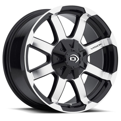Mercedes Sprinter custom rims