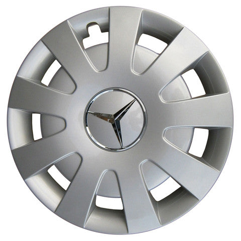 Sprinter wheel cover