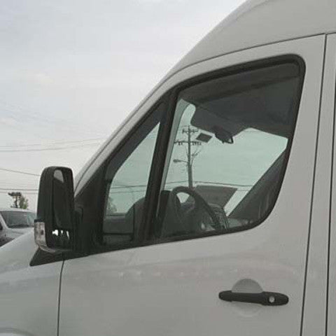 Wind Deflector Sprinter Van