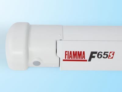 12V Motor Option for Fiamma F65 Roof Mount Awning