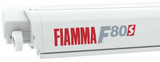 07-19 Sprinter Fiamma F80s Roof Mount Awning