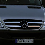 07-13 Mercedes Sprinter Grille Conversion Kit