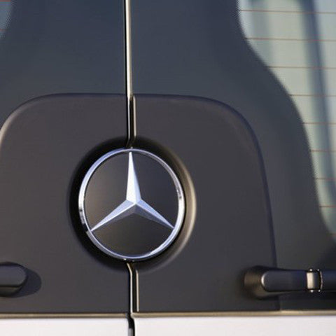 Factory Mercedes Rear Star Emblem Sprinter Parts Depot