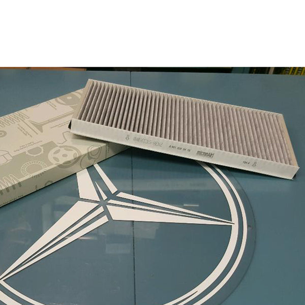 OEM Mercedes Sprinter cabin air filter