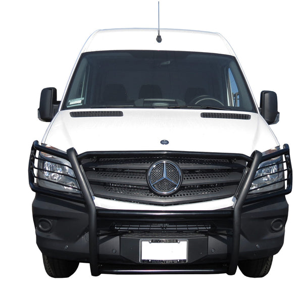 07-18 Sprinter Heavy Duty Front Grille Guard