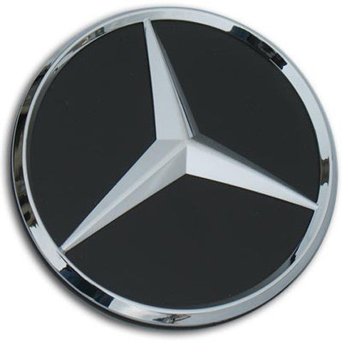 Mercedes Star emblem for Freightliner rear door