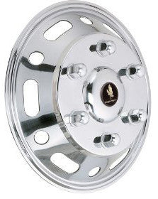Sprinter front wheel cover