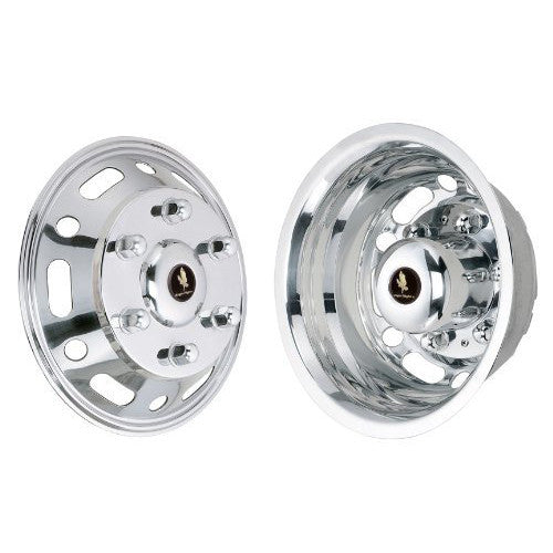 Dodge Sprinter wheel covers