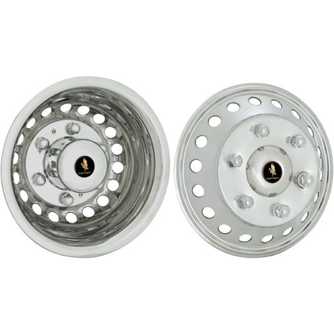 Sprinter wheel covers
