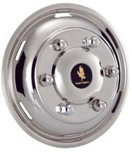 Sprinter 3500 front wheel cover