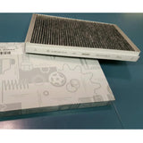 Sprinter cabin air filter