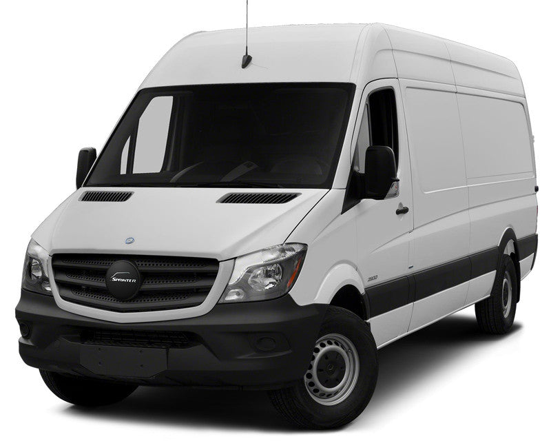 Mercedes Star Replacement Kit For Your Sprinter Grille