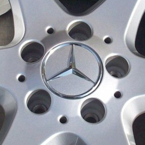 Center cap for Sprinter alloy wheel