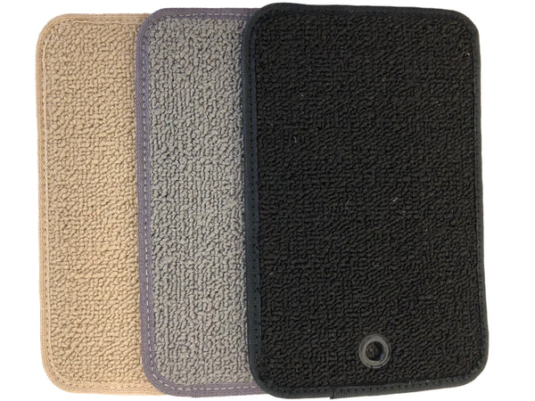 2014-2018 Sprinter Classic Carpet Floor Mats