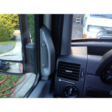 Sprinter drivers side door grab handle